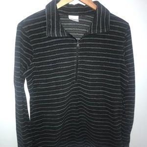 Women's Fleece Quarter-zip Pullover